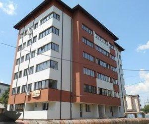 Apartament 1 cam,34 mp bl.nou, Bularga-Carrefour Felicia, la cheie