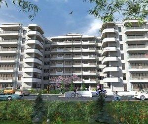 Apartament 2 camere 47 mp, bloc nou, zona Copou