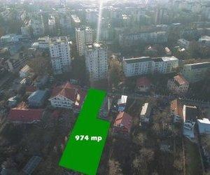 Teren intravilan Iasi, 974 mp - Zona Tatarasi - Str. Stejar