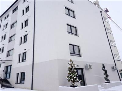 Apartament 1 camera, bloc nou, zona Popas Pacurari