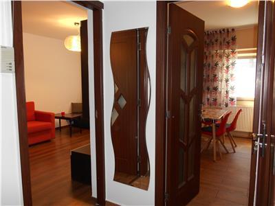 Apartament 2 cam.D,mobilat si utilat,modern, Palas