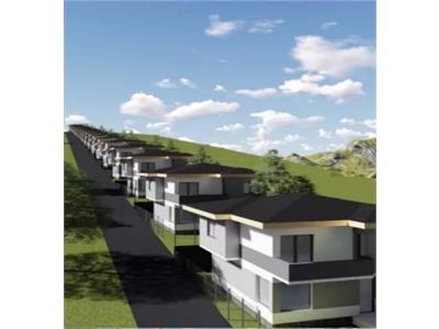 Casa individuala cu 4 camere, curte 250 mp, 2019,  Rediu, zona Gradinita Kiki