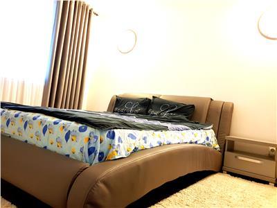 3 camere decomandat mobilat echipat modern