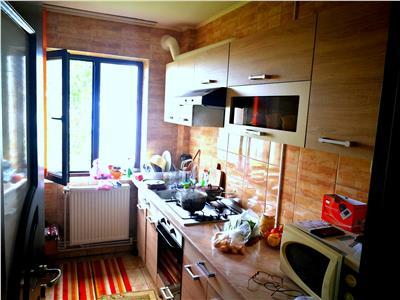Pod Ros 2 camere renovat 2 balcoane