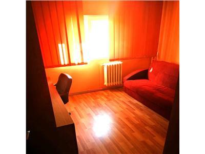 Campus Tudor Vladimirescu 2 camere etaj intermediar 44000 EUR