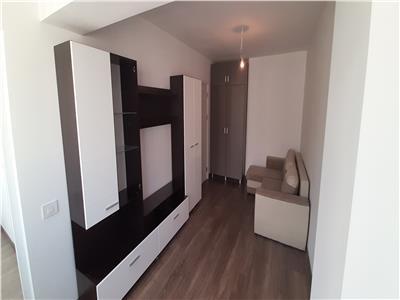 Apartament 1CD mobilat si utilat Newton Tatarasi