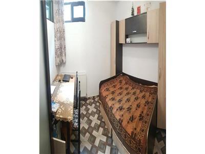 Apartament o camera Gara posibilitate spatiu comercial