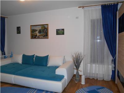 Apartament 2C decom,modern,dotari,l.parcare,Galata