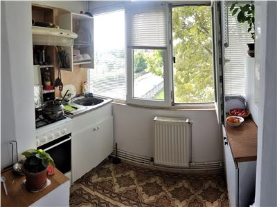 Apartament 2 camere, D, Nicolina-Cug