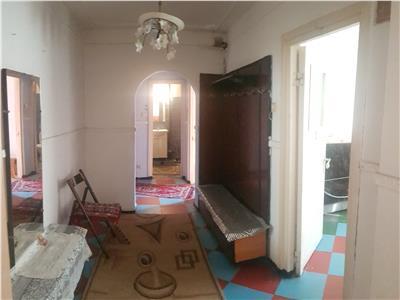 Apartament, 2 camere,  Gara, 54mp Decomandat