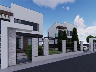 Casa individuala, 120 mp, curte 325 mp, zona Pacurari-Rediu