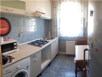 Apartament de 3 camere, in Tudor Vladimirescu