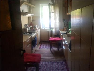 Apartament de 3 camere, Alexandru cel Bun