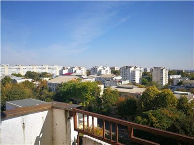 Apartament 2 camere Tatarasi-Oancea bloc 89'