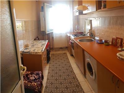 Apartament de 2 camere, Frumoasa