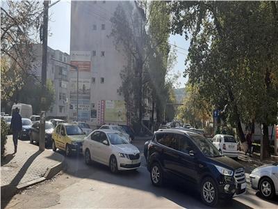 Spatiu comercial 55 mp utili in zona cu trafic pietonal intens
