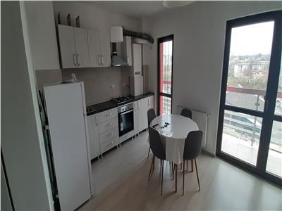 Apartament 2 camere Tudor Vladimirescu complex River