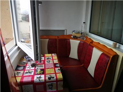 Apartament 1 camera de inchiriat Tatarasi Oxygen