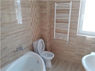 De vanzare, apartament 3 camere, bloc din 2018, zona Valea Lupului