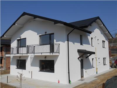 Apartament in vila, 2 cam.D,50 mp utili, la cheie, Birnova