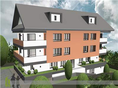 Apartament 2C - 50 mp utili si 150 mp curte- Tatarasi str. Stejar